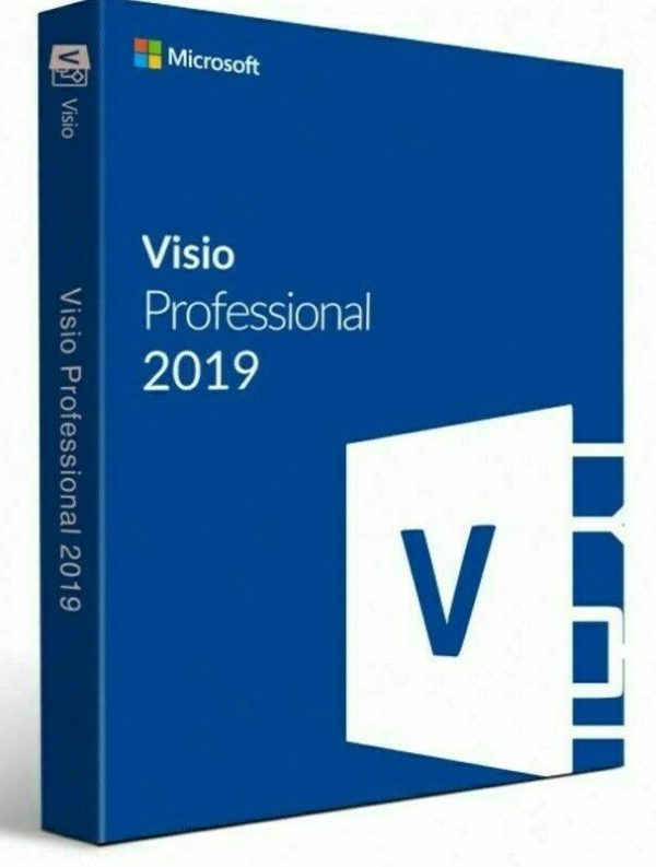 visio professional 2019 product key